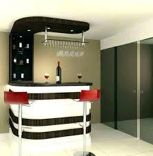 Installez Un Mini Bar Chez Vous Coin Urbanisme